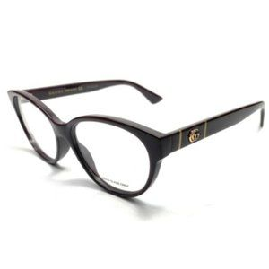 Gucci Women's Brown Eyeglasses!